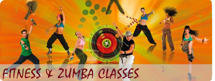 Zumba Holidays | Boot Camp France | Residential Bootcamp